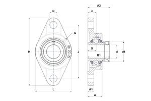 EXFL305-15L3