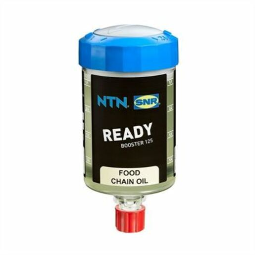 LUBER READY FOOD CHAIN OIL