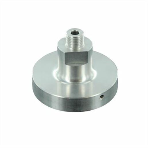 LUBER READY SUPPORT FLANGE