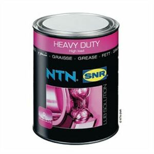 LUB HEAVY DUTY GREASE / B1KG