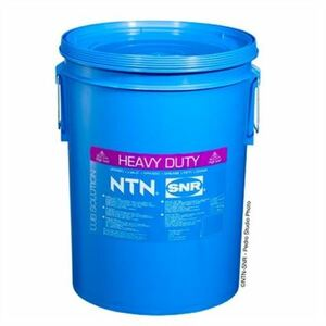 LUB HEAVY DUTY GREASE / F23KG