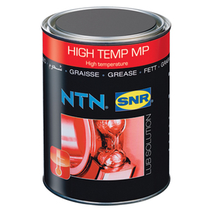 LUB HIGH TEMP MP GREASE / B1kg