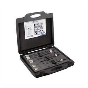 TOOL BBPS 10-100/BALL BEARING PULLER SET
