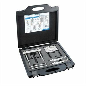 TOOL BPES 10-105/Back puller extract set