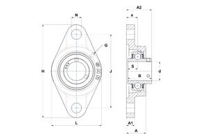 UCFL204-12T04