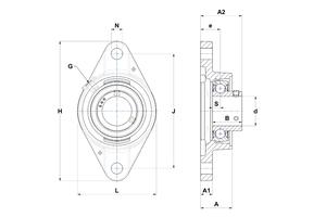 USFLE211-35N
